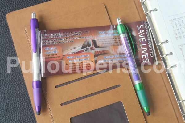 pulloutpens help you postition industry expert