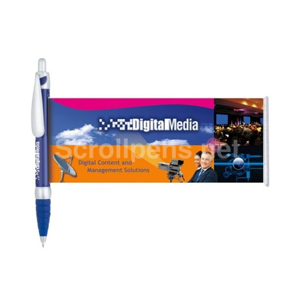 exhibitioh pull out pens